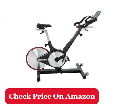 Commercial spin bikes keiser