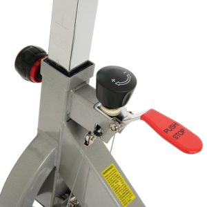 resistance knob - SF-b901