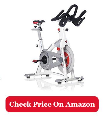 Schwinn A.C. Performance- indoor spin bike
