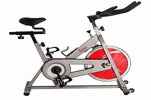 Sunny Health & Fitness SF-B1001 Indoor Cycling Bike Review