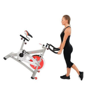 SF-B901 Pro spin-bike-review