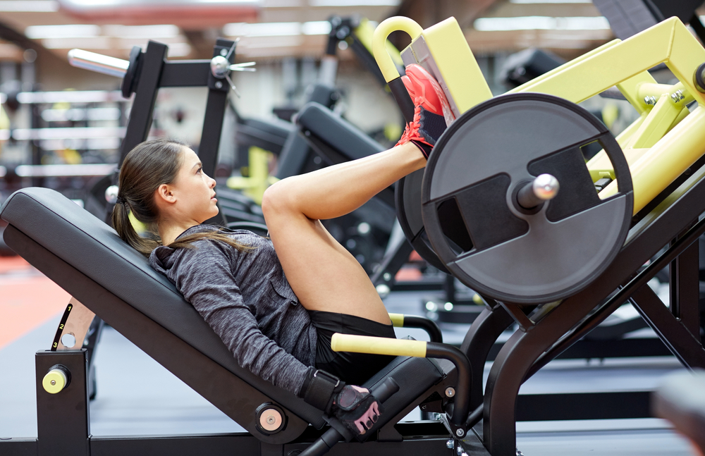 Best Leg Press machines for Indoor Gym