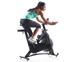 NordicTrack GX 3.5 Sport - spin bike