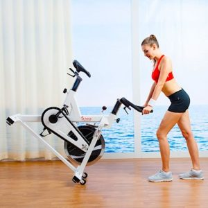 Sunny-Health-Fitness-SF-B1110-Indoor-Cycling-Bike-Review-2