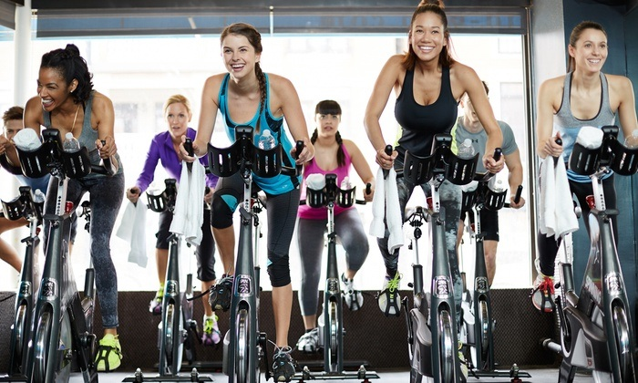 Spin Class & Spinning Workout
