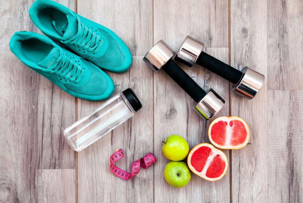 micro goal fitness