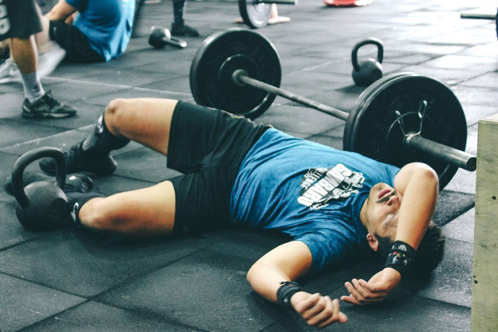Best Challenges for beginners to do at the gym